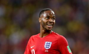 Real Madrid are stepping up their interest in Manchester City star Raheem Sterling after he impressed for England against Spain.