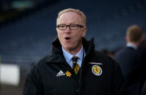 Scotland will look to kick on from their winning start in Nations League C Group 1 when they face Israel on Thursday.