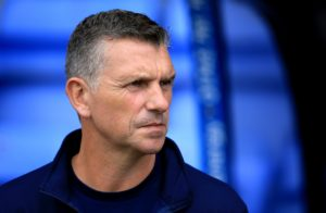 Shrewsbury boss John Askey has a full squad to choose from for the visit of Sunderland.