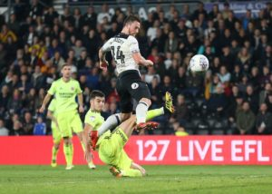 Frank Lampard believes Jack Marriott could have a 'big future' after his late strike clinched a 2-1 victory over Sheffield United.