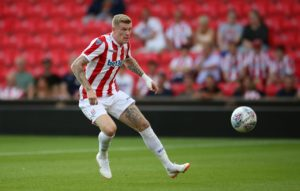 James McClean has confirmed he will not wear a Remembrance Day poppy on his shirt for Stoke's upcoming games against Middlesbrough and Nottingham Forest.