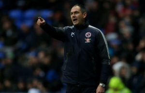 Paul Clement insists Reading's clash with Millwall in the Championship on Saturday is not a relegation six-pointer.