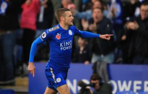 Victory for Everton on Saturday would take them level on points with Leicester but the Foxes are eyeing a third consecutive win.