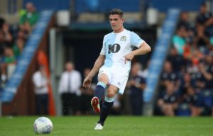 Leeds missed the chance to go top of the Sky Bet Championship as Darragh Lenihan's header consigned them to a 2-1 defeat at Blackburn.