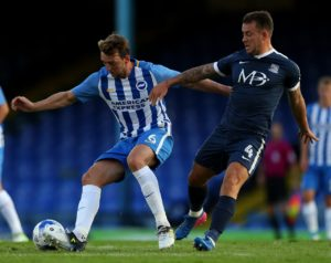 Simon Cox was the star of the show as his brace secured Southend a 2-0 victory over Gillingham at the Priestfield Stadium.