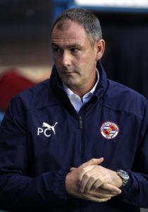 Reading manager Paul Clement says he will continue to fight as his side remain in the relegation zone.