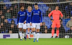 Everton striker Kevin Mirallas says he has no intention of returning and is keen to sign a permanent deal with Fiorentina.