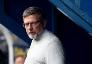 Hearts boss Craig Levein believes Steven Naismith deserves not only the player of month award - but the manager's prize too.