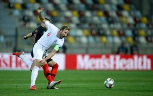 Harry Kane admits it has been difficult to play so much football since the summer - but the England captain insists his game has not suffered as a result.
