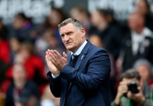 Blackburn Rovers boss Tony Mowbray has heaped praise on his team after they secured a 1-1 draw against West Brom.