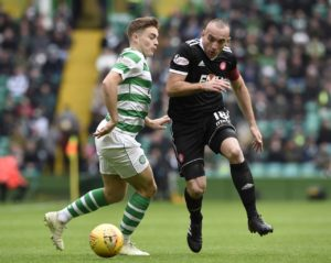 Hamilton captain Darian MacKinnon hopes his newer team-mates have learned the hard way that they cannot afford to slack in the Ladbrokes Premiership.