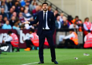 Mauricio Pochettino will be looking to strengthen in January despite Tottenham continuing their best start to a Premier League season.
