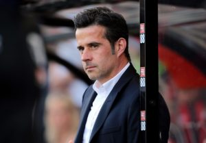 Everton manager Marco Silva insists he is confident of bringing success to the club and is ready for a long spell at the Toffees.