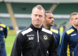 Newport will again be without Fraser Franks when they host League Two strugglers Morecambe on Saturday.