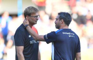 Huddersfield boss David Wagner feels Liverpool counterpart Jurgen Klopp may exaggerate his injury fears ahead of Saturday's meeting.