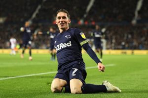 Harry Wilson has warned Chelsea that Derby boss Frank Lampard is ready to upset his old club in the Carabao Cup.