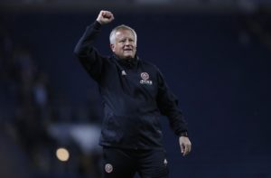 Sheffield United boss Chris Wilder could name an unchanged starting line-up again for the home game against Hull.