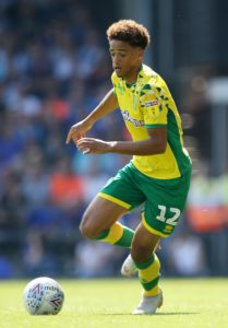 Norwich defender Jamal Lewis is determined to repay the faith shown in him by boss Daniel Farke after signing a new deal at the club.