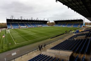 Council leaders are committed to finding a solution to Oxford's search for a new ground.