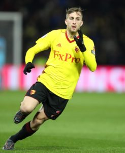Gerard Deulofeu says he expects to play a bigger role in the Watford team and believes the club have been missing him.