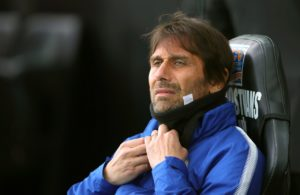 Bayern Munich are understood to be lining up Antonio Conte as a potential replacement for under pressure Niko Kovac.
