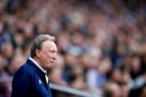 Cardiff boss Neil Warnock is expected to delve into the transfer market in January to target a defensive midfielder.