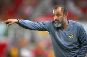 Wolves boss Nuno Espirito Santo is confident his side can discover their scoring touch after a tough couple of weeks.