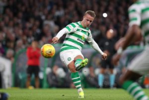 Celtic's Europa League credentials will be put to the test when they travel to Austria to take on Salzburg in Group B on Thursday.