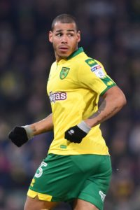 Norwich City boss Daniel Farke has confirmed Onel Hernandez is back in training and could return to action against Stoke on Saturday.