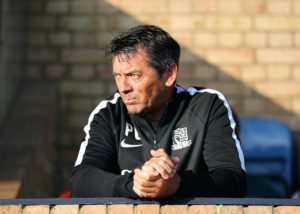 Swindon boss Phil Brown was full of praise for Steven Alzate after he climbed off the bench to score as the Robins came from behind to beat Notts County 2-1.