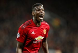 PSG star man Neymar has reportedly been in contact with Paul Pogba over a potential move to the club in January.
