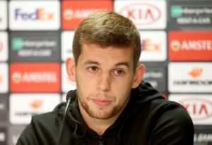 Jon Flanagan insists Rangers will make their fans proud when group-stage action returns to Ibrox for the first time in eight years.