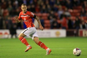 Substitute Kieron Morris fired a stoppage-time winner as Walsall took the points with a 1-0 League One victory at Bristol Rovers.
