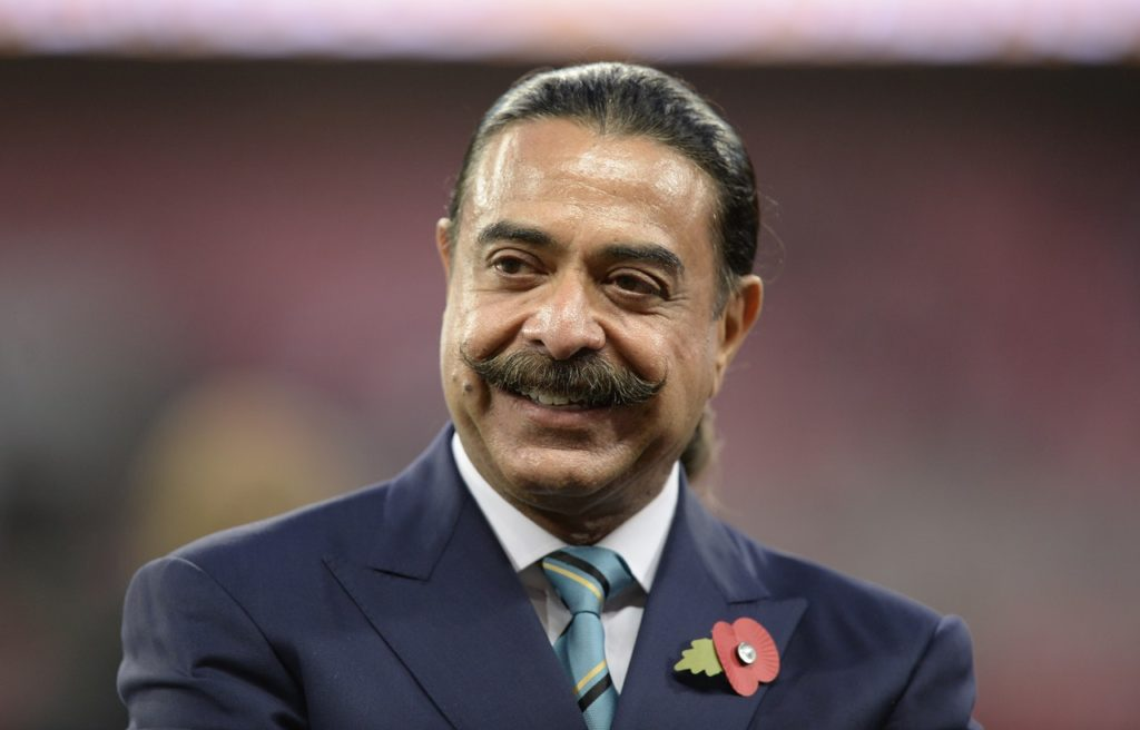 Fulham owner Shahid Khan says Craven Cottage will remain the club's 'lifetime', confirming renovation work will begin in May.