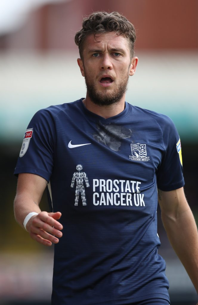Southend have been dealt another injury blow after Ben Coker was ruled out for the rest of the season with a knee injury.