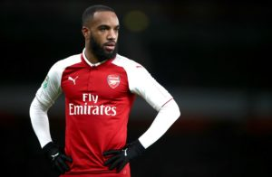 Former Paris Saint-Germain boss Unai Emery has confirmed he nearly signed Alexandre Lacazette when he was at the club.