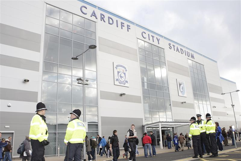 Cardiff Under-23s finally got back to winning ways with a 3-1 triumph over Charlton and boss Jarred Harvey believes it was well deserved.