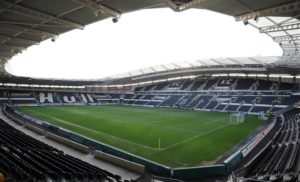 Ex-Hull City chairman Paul Duffen's Saudi-backed consortium is leading the race to complete a takeover of the Championship club.