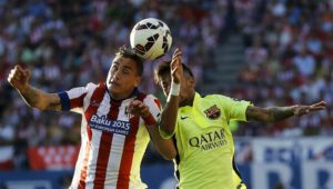 Atletico Madrid defender Jose Maria Gimenez insists he will never join city rivals Real Madrid despite recent links to Los Blancos.