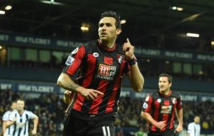 Eddie Howe has almost a fully-fit squad to choose from for the trip to Watford with Charlie Daniels the only injury doubt.