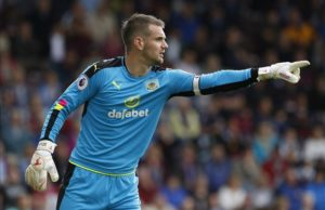 West Ham are said to be one of the early front runners for the services of Burnley goalkeeper Tom Heaton if he became available.
