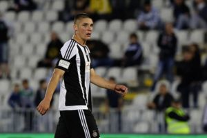 Juventus are once again being linked with Fiorentina's Nikola Milenkovic as a possible alternative to Ajax star Matthijs de Ligt.