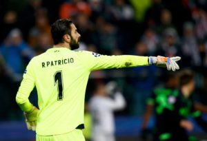 Wolves are reportedly close to reaching an agreement with Sporting where they will only have to pay around £16million for Rui Patricio.