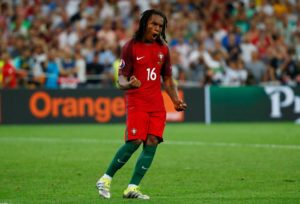 Juventus are reportedly keen on doing a deal to sign out-of-form Bayern Munich midfielder Renato Sanches in January.