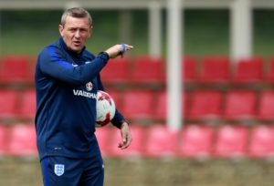 England Under-21 boss Aidy Boothroyd is pleased with the bold selection Gareth Southgate has made for the senior squad.