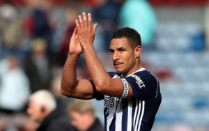 West Brom star Jake Livermore says he is back in love with football having been rejuvenated under new boss Darren Moore.