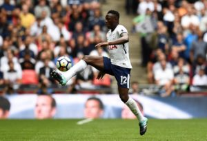 Tottenham have been boosted by the news that the hamstring injury picked up by Victor Wanyama is not believed to be too serious.