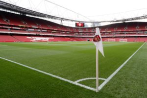 Arsenal's new managing director Vinai Venkatesham says the club are set up to 'win the biggest trophies in the game'.