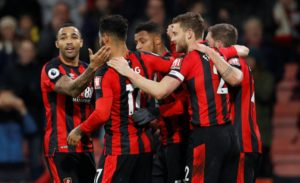 Bournemouth striker Jermain Defoe has hailed the qualities of Lys Mousset and says there are no limits to how high he could climb.