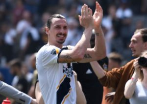 AC Milan may face a battle with Manchester United for the services of Swedish ace Zlatan Ibrahimovic in the new year.